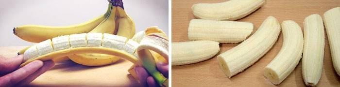 Скільки калорій в банані 1 шт: корисні властивості, склад і харчова цінність на 100 гр