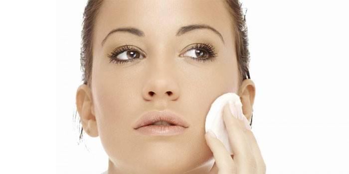 Комбінована шкіра обличчя - що це таке і її проблеми, огляд кращих кремів, масок, тоніків і скрабів