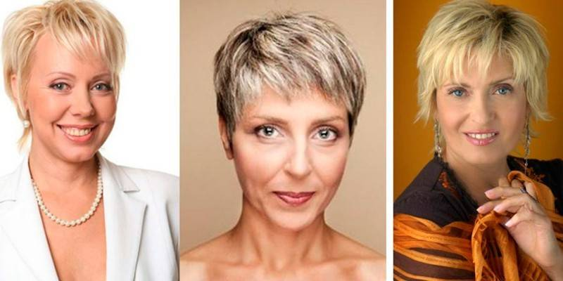 Стрижки після 40, які молодят: зачіски з фото