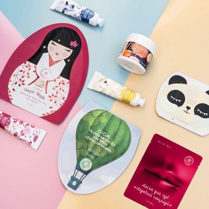 З Кореї з любов'ю: популярні азіатські тренди Avon K-beauty - догляд за шкірою