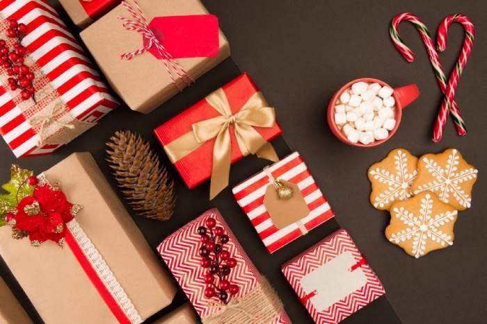 Beauty-подарунки на Новий рік. Що подарувати коханим: ідеї до свята