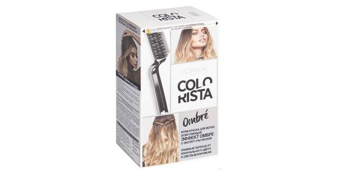 Топ 5 темних фарб для волосся з освітлюючим ефектом - склад і ціна