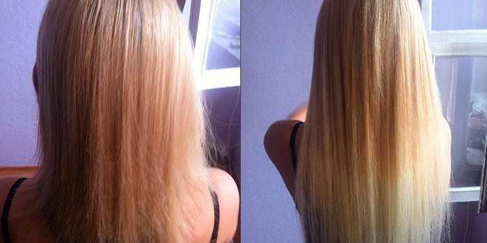 Користь і шкода силікону для волосся - інструкція із застосування, відгуки