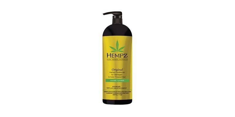 6 зволожуючих шампуні для фарбованого волосся - огляд кращих засобів з описом і цінами