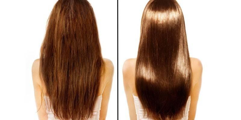 Процедура «Щастя для волосся»: опис