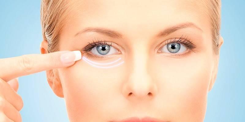 Філлери під очі - коли показані ін'єкції, вибір препарату, ефект з фото до і після