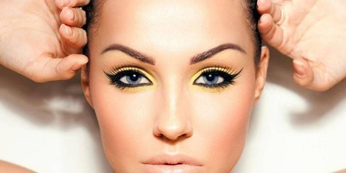 Перманентний макіяж брів - методи якісного фарбування та відміну від татуажу