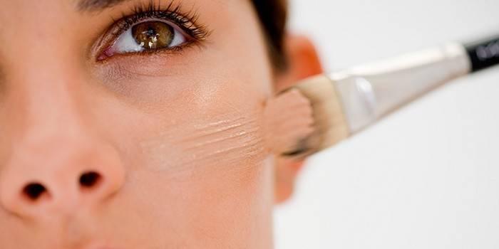Коректори для обличчя: як правильно користуватися палітрою кольорів
