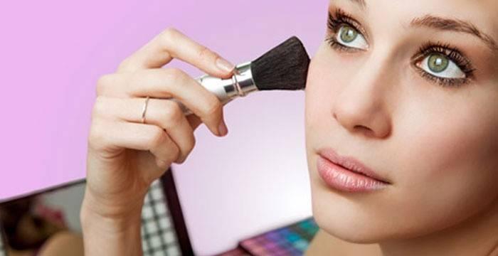 Як правильно наносити макіяж - покрокові майстер-класи по нанесенню мейк-апу