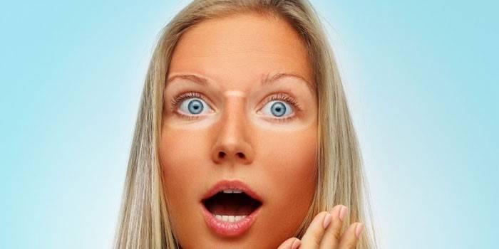 Шкідливий солярій для жінок - протипоказання і негативний вплив