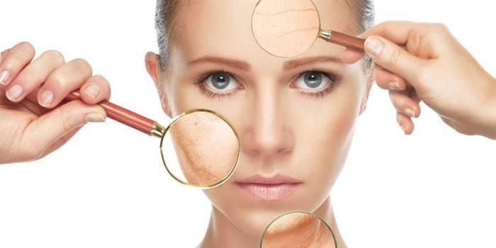 Масаж мікрострумами - механізм впливу на шкіру та протипоказання