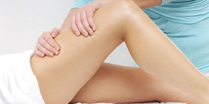 Антицелюлітний масаж – протипоказання, види, ефективність