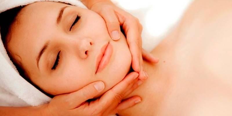 Масаж шиї від зморшок - як позбутися від смужок і складок в домашніх умовах