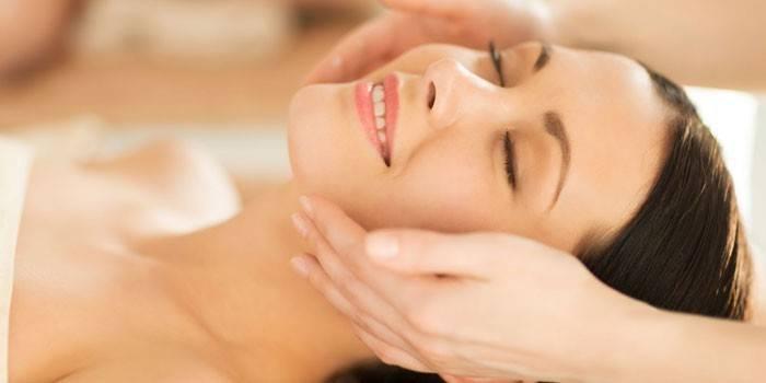 Буккальный масаж обличчя: опис процедури, відео