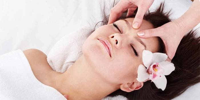 Японський масаж - техніка амма, асів, зоган, шиацу і кобідо для омолодження з відео