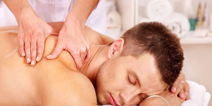 Лікувальний масаж - методика, тривалість курсу, оздоровчий і профілактичний ефект