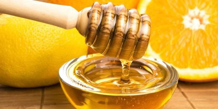 Лимон і мед для схуднення і дієти - як брати і приготувати: допомагають чи продукти від зайвої ваги, протипоказання, відгуки про засоби
