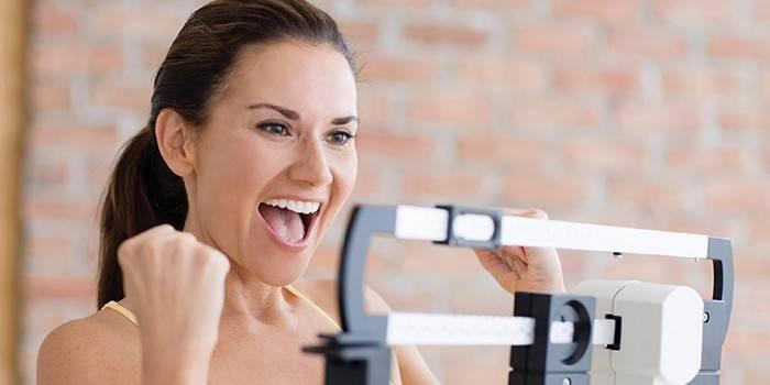 На скільки можна схуднути за 2 місяці, як швидко скинути кілограми