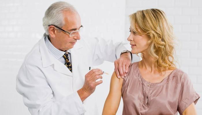 Щеплення адмп дорослим - побічні ефекти і протипоказання