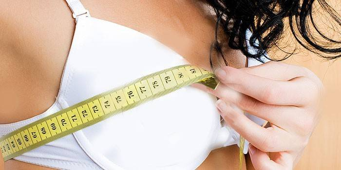 Як схуднути в грудях - вправи і дієти для чоловіків або жінок