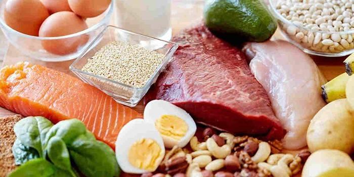 Дієта по глікемічному індексі - таблиця продуктів харчування, меню на тиждень з рецептами страв
