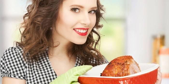 Дієта без м'яса - варіанти меню на тиждень, плюси і мінуси для схуднення