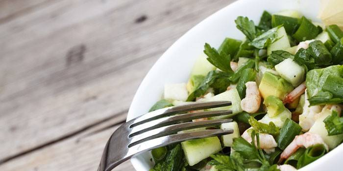 Програма правильного харчування для схуднення на місяць - меню дієти з раціоном на кожен день