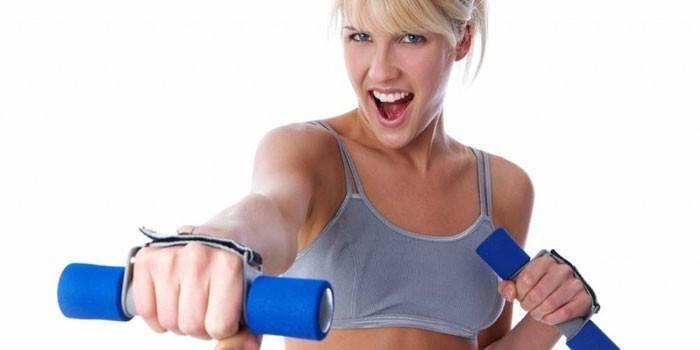 Скільки потрібно займатися спортом, щоб схуднути - в який час доби і скільки разів на тиждень