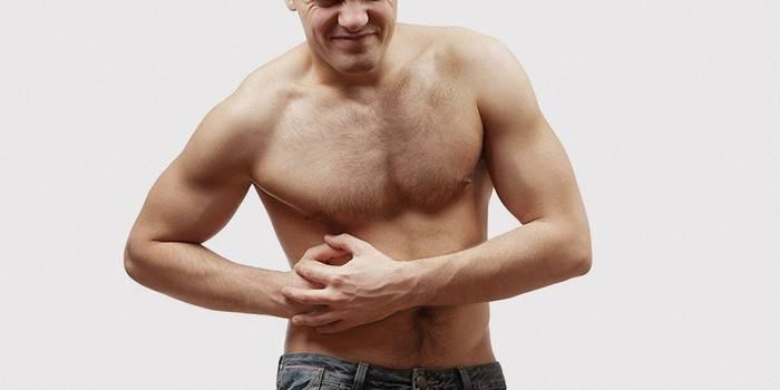 Біль у правому боці на рівні талії: можливі причини