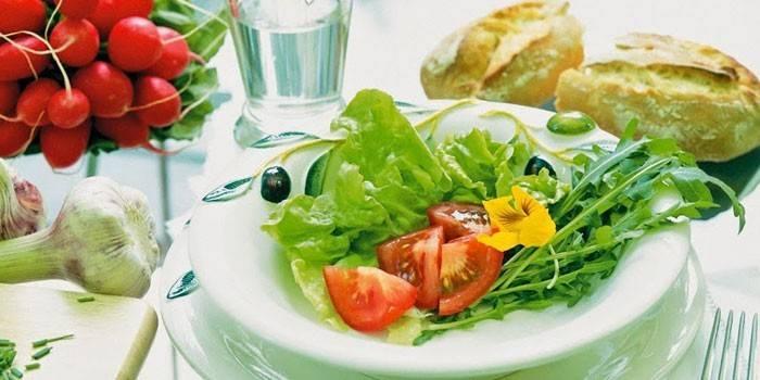 Рецепти роздільного харчування - страви і меню на кожен день для схуднення