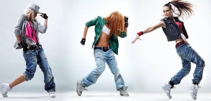 Танці в домашніх умовах для схуднення: уроки для початківців