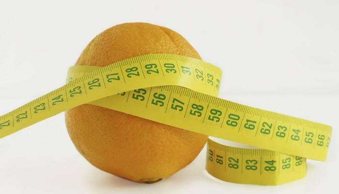 Дієта для схуднення живота і боків: ефективне, швидке і просте меню