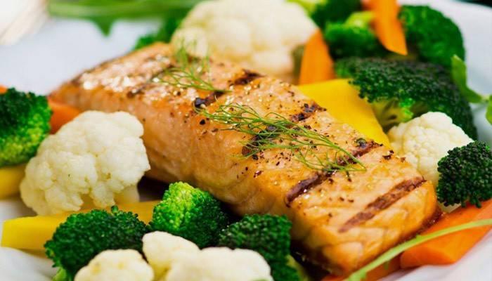 Дієтичні рецепти для схуднення в домашніх умовах із зазначенням калорій