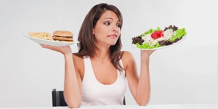 Дієтичний обід для схуднення: рецепти смачних страв на швидку руку